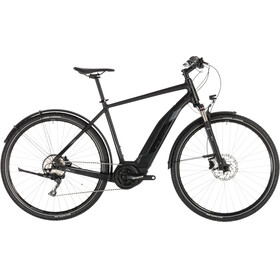 Cube Cross Hybrid EXC 500 Allroad E-crossbike sort